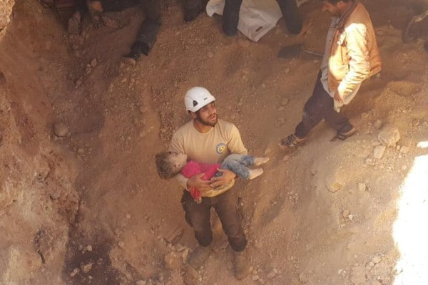 Syria Daily: Regime and Russia Renew Bombing of Idlib Province