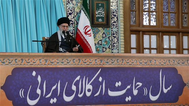 Iran Daily: Supreme Leader — The Economy is Alright But….