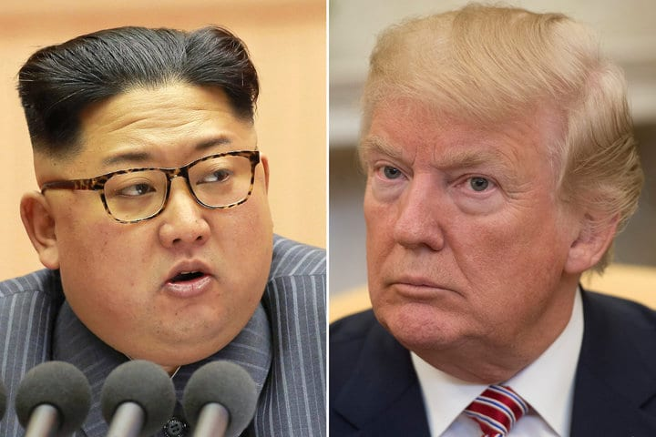 Q&A: Why Kim and Donald Might Have a Chat