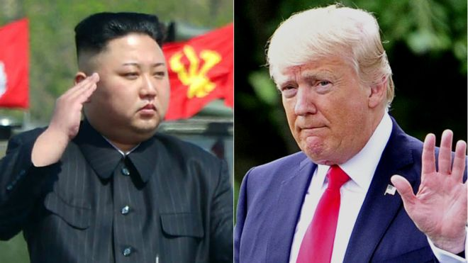 Lessons from the 1980s for Trump and Kim