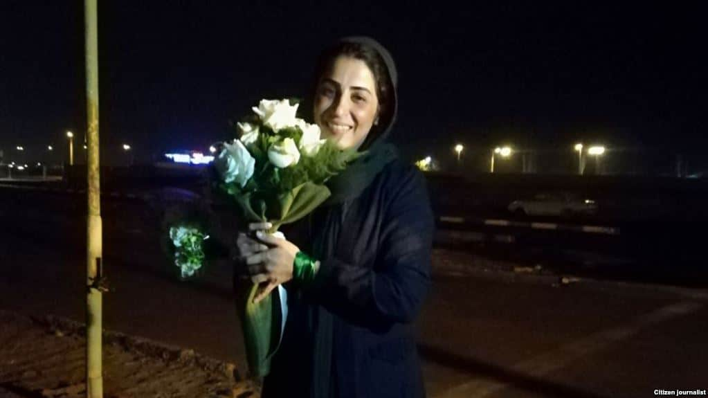 Iran Daily: 2 Years in Prison for Removing Hijab in Public