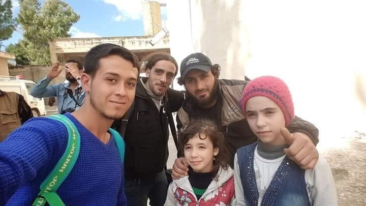 NOOR AND ALAA IDLIB