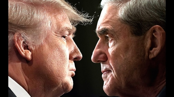 TrumpWatch, Day 836: Worried Trump — Mueller Shouldn't Testify Before Congress