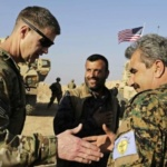 US on a Tightrope Between Turkey and Kurds Over Northeast Syria