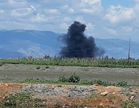 Syria Daily: Russia & Regime Step Up Airstrikes on Northwest