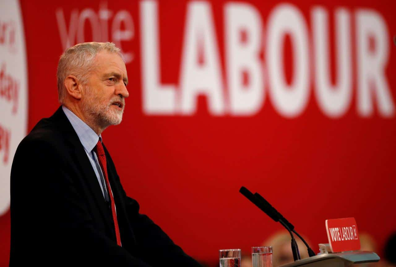 BBC Radio: The UK Labour Party and Anti-Semitism