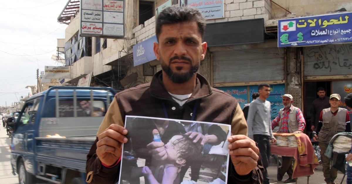 Syria Daily: US Considers Options, UK & France Back Response v. Assad Chemical Attacks