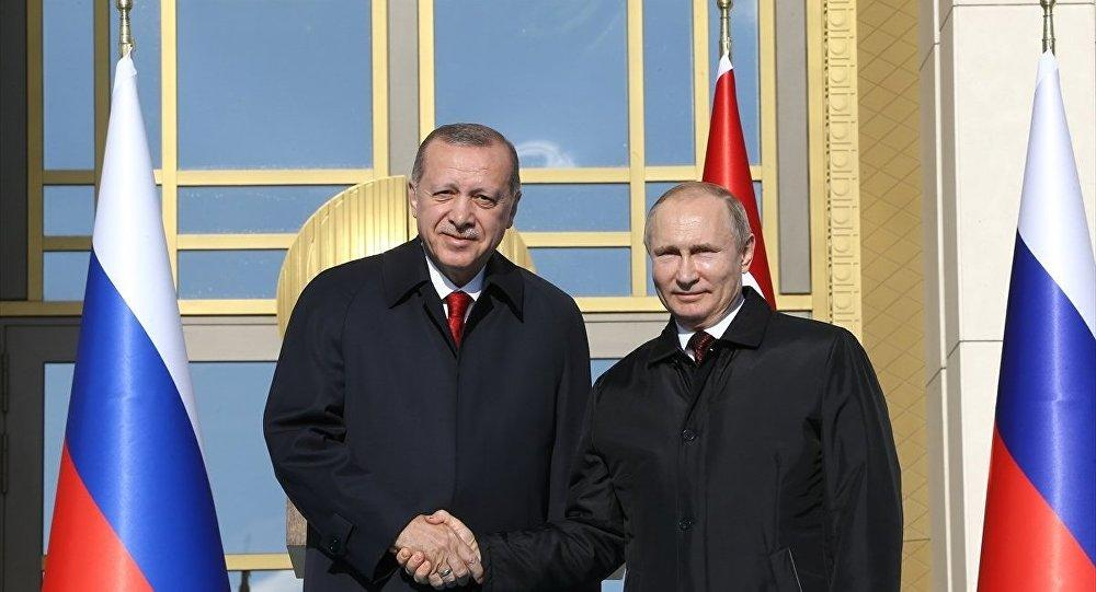 Syria Daily: Russia, Turkey, Iran Presidents in Summit