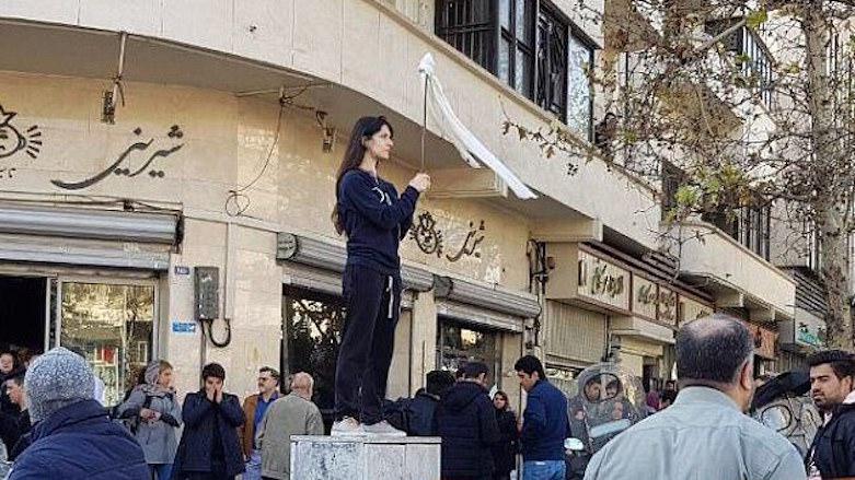 "Iran Daily: Anger Over ""Morality Police"" Accosting Woman Over Hijab"