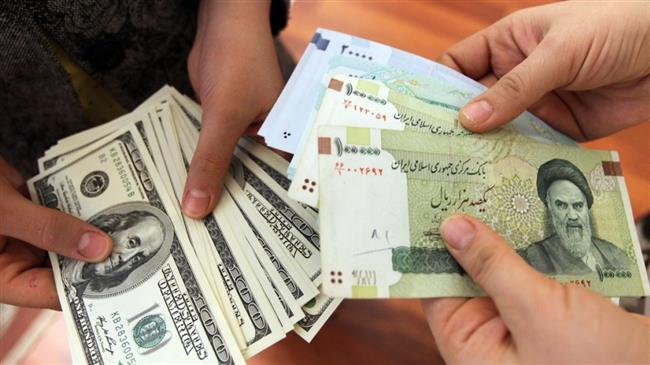 Iran Daily: Currency Sliding Again in Sign of Economic Crisis