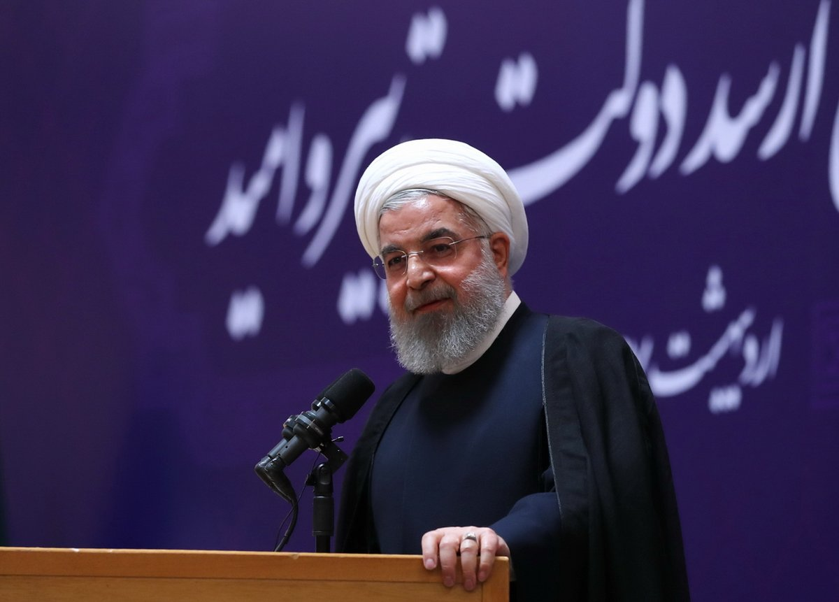 "Iran Daily: Officials Warn of ""Response"" to US Withdrawal from Nuclear Deal"
