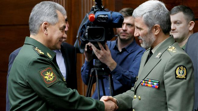 Iran Daily: Defense Chief in Moscow to Discuss Syria