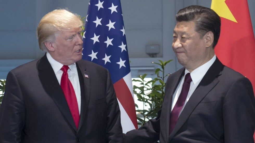 Monocle 24: A Trade War Between US and China?