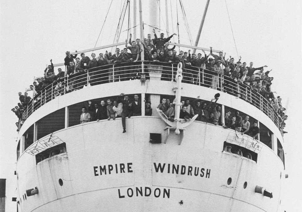 How the Windrush Scandal Points to Problems for EU Citizens in Britain