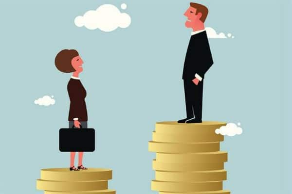 Why Gender Is Only Part of Wage Inequality