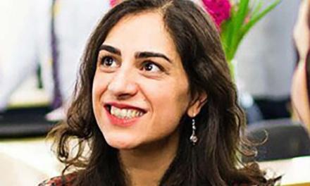 Iran Daily: 10-Year Sentence Upheld on British Council's Amiri