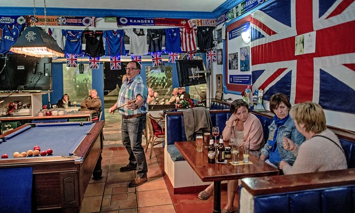 Death of the Expat: The British Community in Spain After Brexit
