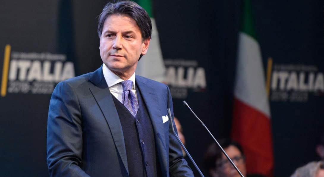 A Non-Politician is Logical Choice to Lead Italy's New Government…But He Won't Last Long
