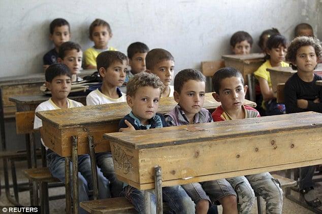 Syria Daily: US Gives Up on Northwest