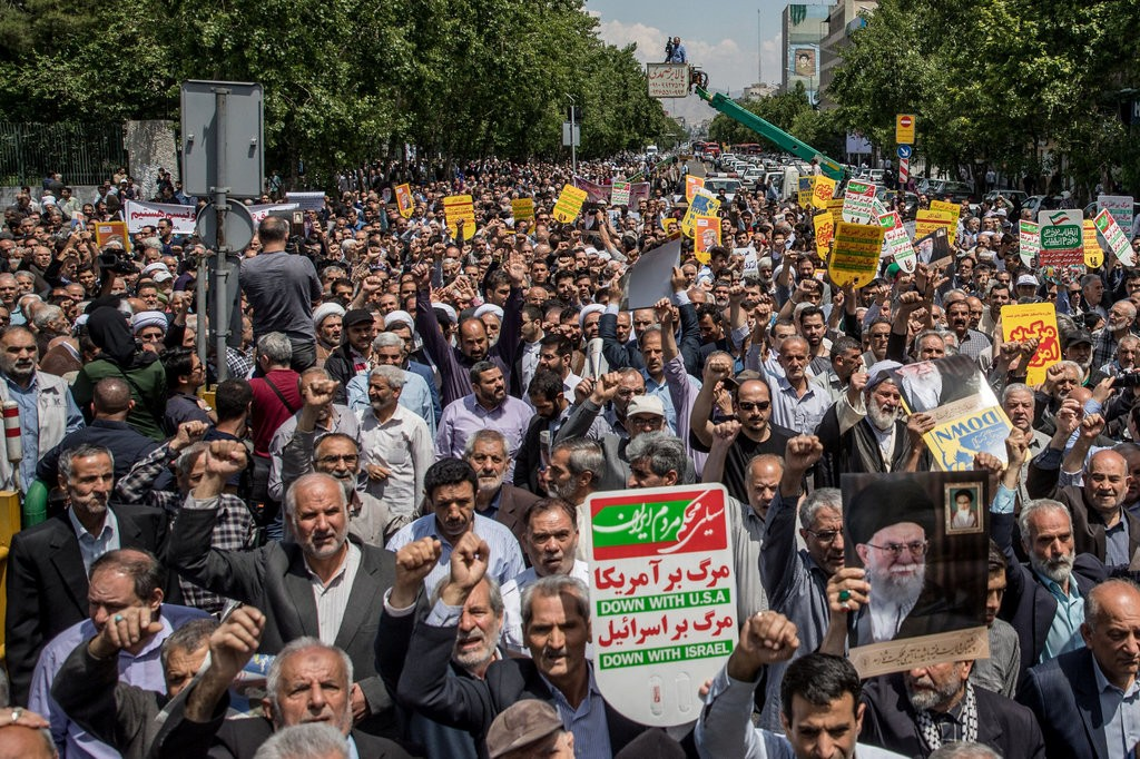 Iran Daily: Top Cleric to Israel — We Will Destroy Your Cities If You Attack