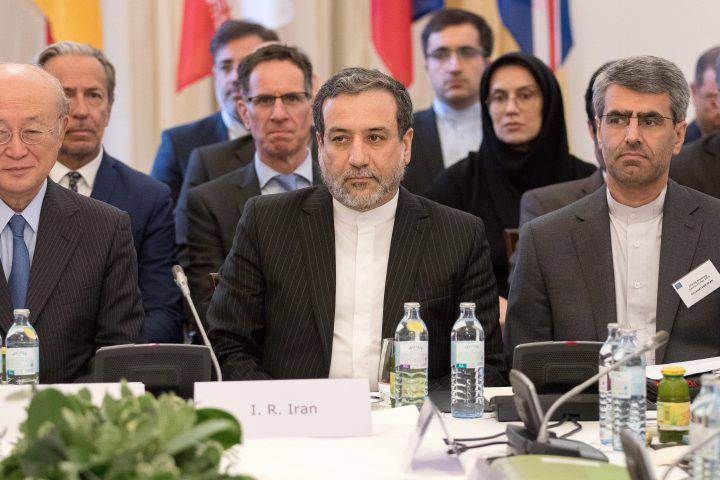 Iran Daily: Tehran Presses For European Guarantees at Vienna Meeting