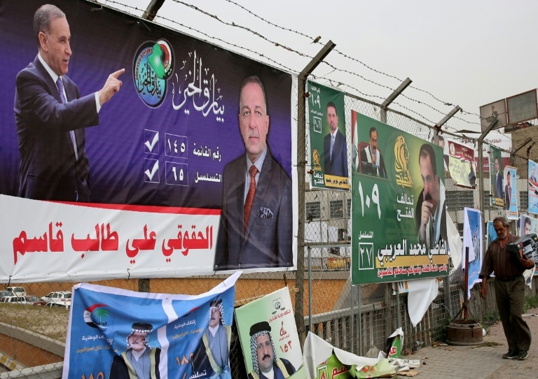 "Iraq's Elections Are Far From A ""New Beginning"""