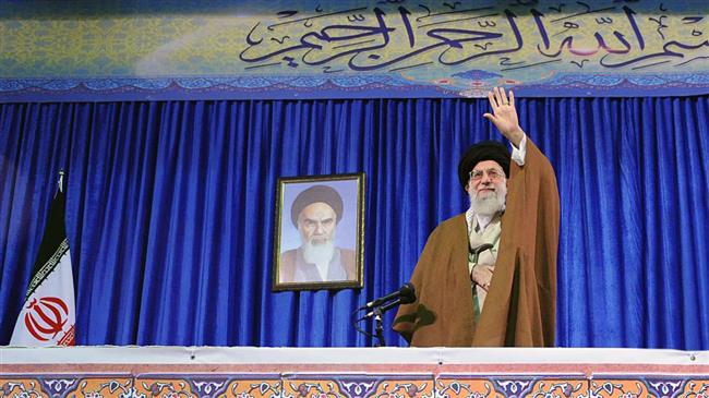 Iran Daily: Khamenei Warns Europe About Nuclear Deal After US Withdrawal