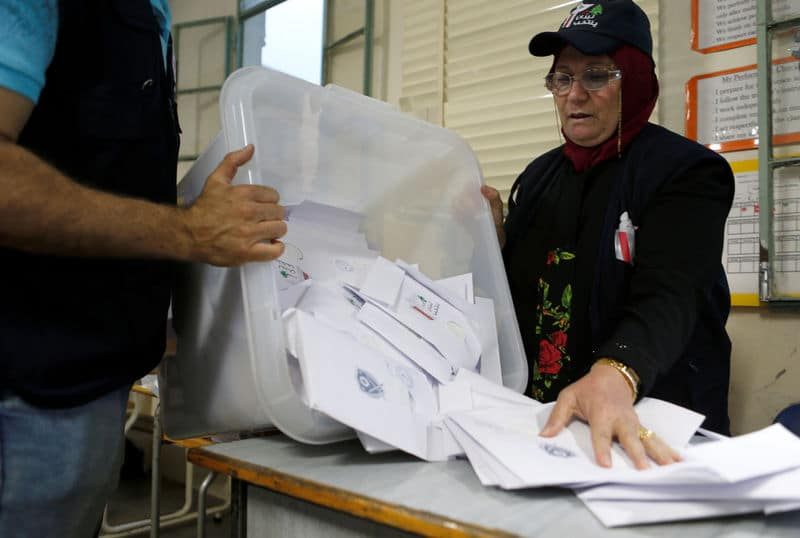 Radio FM4: Be Careful — Assessing Lebanon's Elections