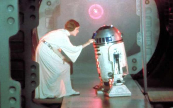 Why The Empire Lost: Star Wars' Cyber-Security Warning