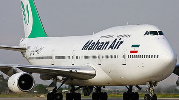 Iran Daily: More US Sanctions on Tehran — This Time v. Airlines