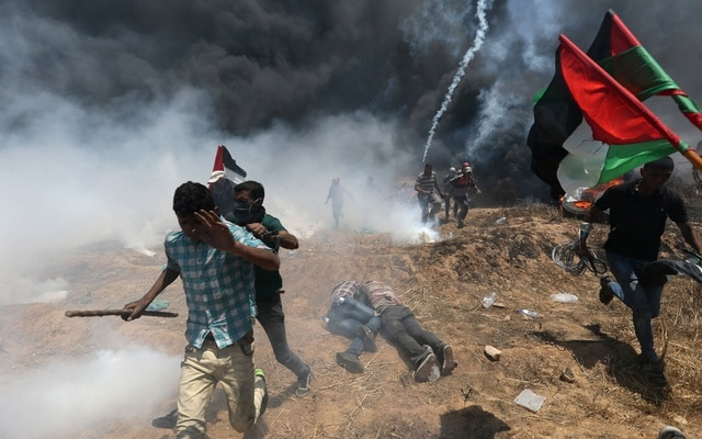 Stop Telling Palestinians to Be Resilient — The World Has Failed Them