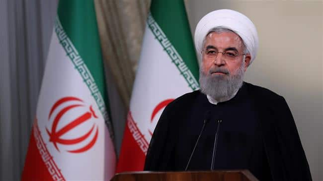 "Iran Daily: Rouhani — ""We Are Making the World Safer"""