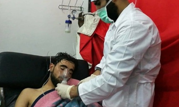 OPCW: Assad Regime Carried Out Chlorine Attack on Saraqib in NW Syria