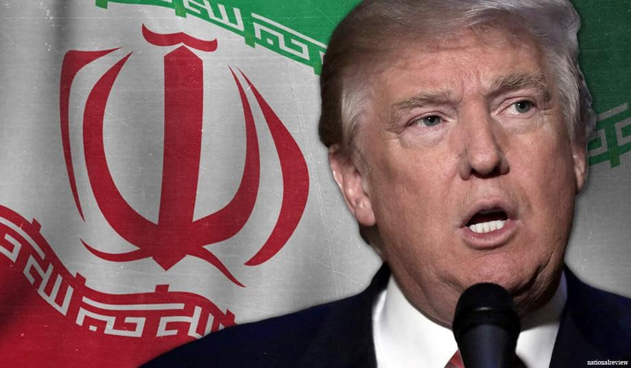 Iran Daily: Trump To Announce Decision on Nuclear Deal and US Sanctions