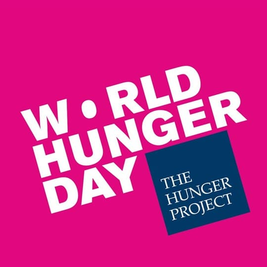 What Links World Hunger Day, Immigration Control, and a Former National Airline?