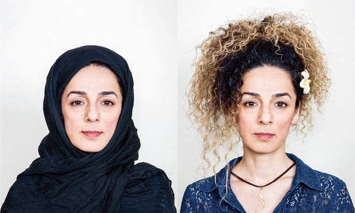 Wind in My Hair: One Iranian Woman's Struggle Against the Hijab