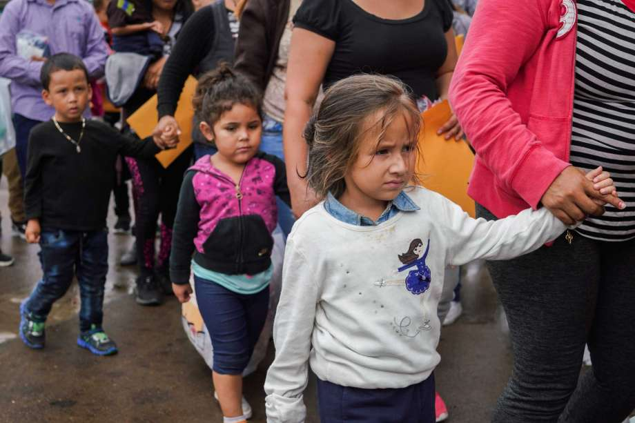 TrumpWatch, Day 658: Trump Moves to End Asylum