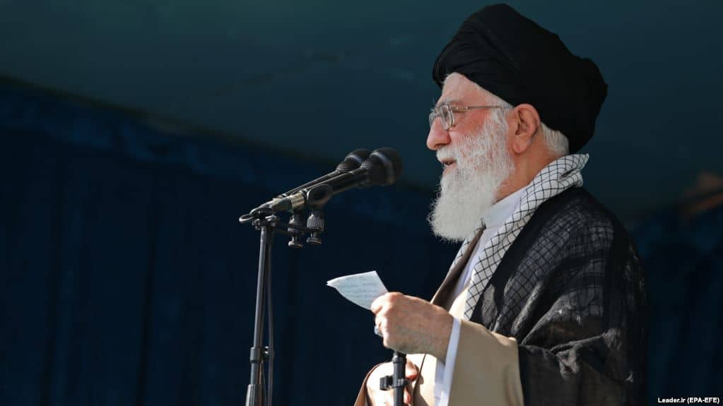 Iran Daily: Supreme Leader's Economic Solution — Stop Travelling Abroad