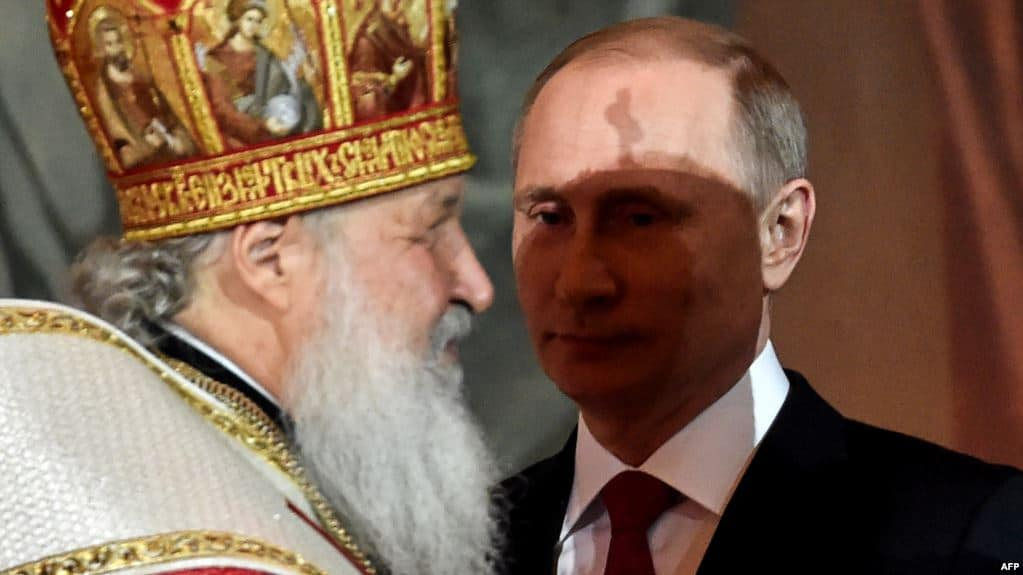 Why Russia's Imperial Mindset is Here to Stay
