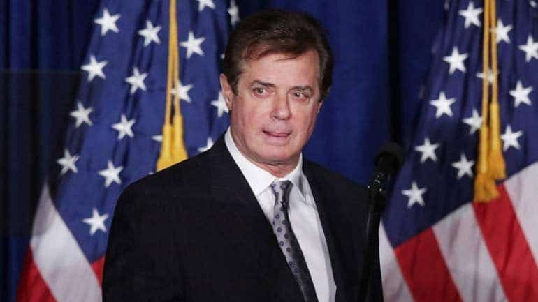 Suspected Russian Operative and Trump's Ex-Campaign Manafort Named in Latest Indictment