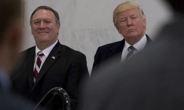 EA on CNN: Trump Camp Tries to Intimidate GOP Senators, State Department Over Ukraine and Impeachment