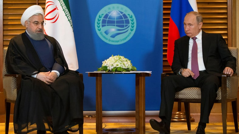 Iran Daily: Tehran Looks for Russian Support Over Nuclear Deal