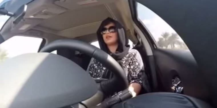 The Uphill Battle for Women's Rights in Saudi Arabia