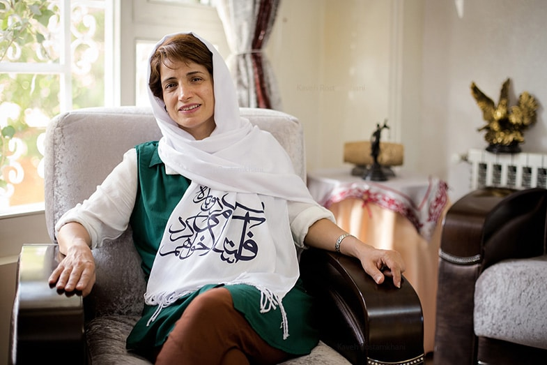 Iran Daily: Human Rights Lawyer Sotoudeh Convicted Over Defense of Protesters