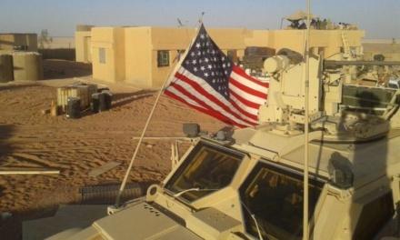 UPDATED: Rocket Attack on Iraq Base Retaliates for US Strikes Inside Syria