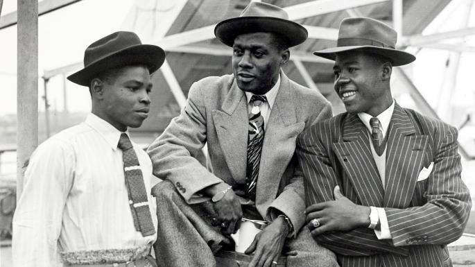 Windrush at 70: How the UK Largely Ignores Black History