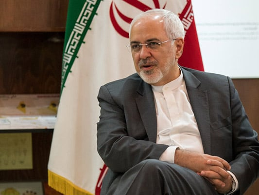 "Iran Daily: ""US is Rogue State"" — Foreign Minister Zarif"