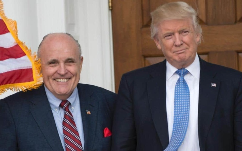 EA on Monocle 24: The Whistleblower, Trump's Re-Election, and Ukraine