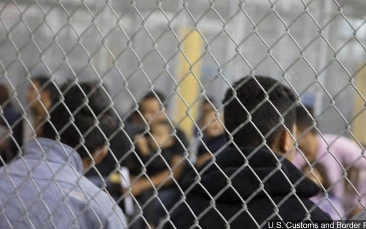 "EA on BBC and Radio FM4: Yes, Trump Administration is to Blame for Immigrant Children in ""Concentration Camps"""