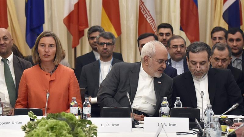 Iran Daily: Tehran and 5 Powers Maintain Nuclear Deal…For Now